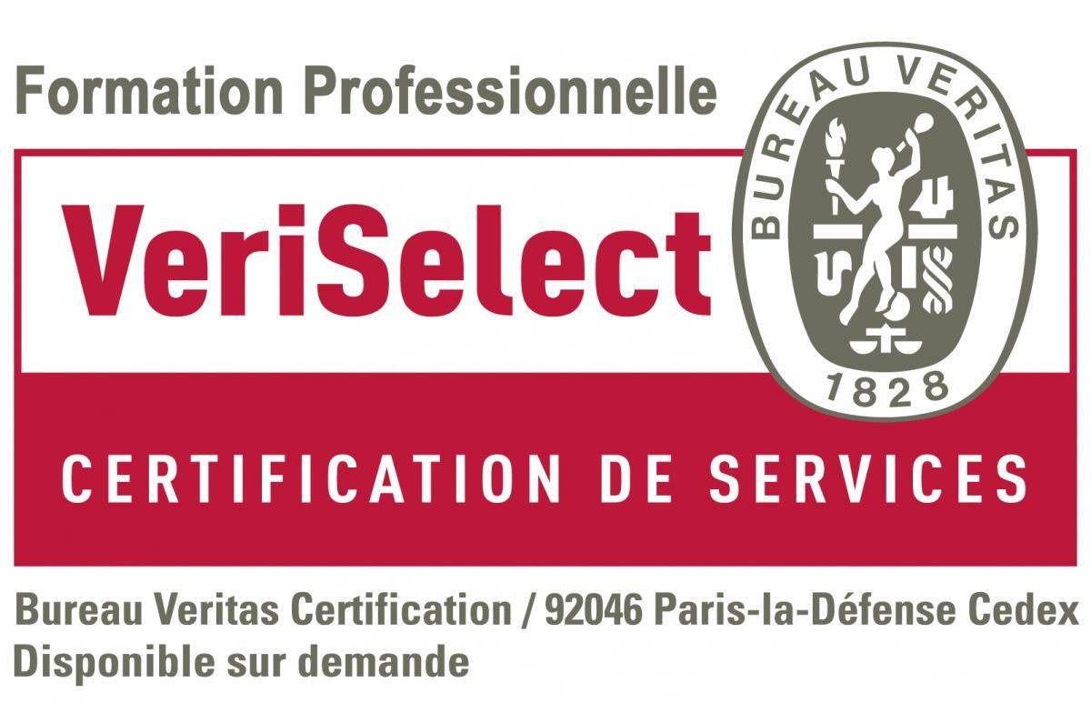 Prépa SAT Préparation SAT, Cours SAT Toulouse : certification Veritas de l'organisme